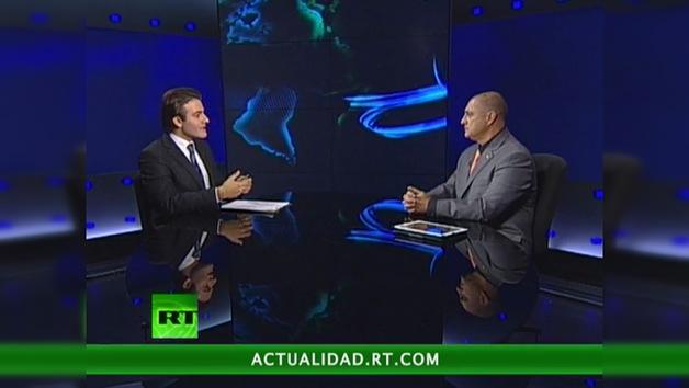Entrevista con Marco Albuja Martínez, Viceministro de Relaciones Exteriores del Ecuador