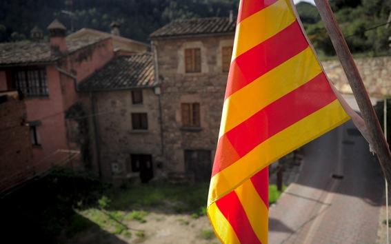 Un municipio catalán deja de pagar impuestos directamente al Estado español