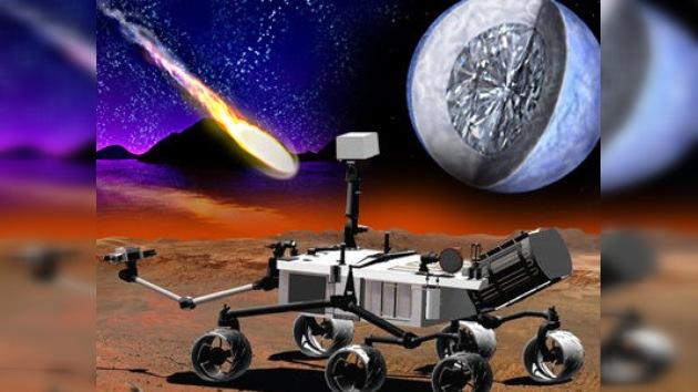 Odisea 2011: los hitos cósmicos más importantes del año