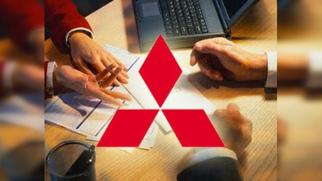Chinos demandarán a Mitsubishi