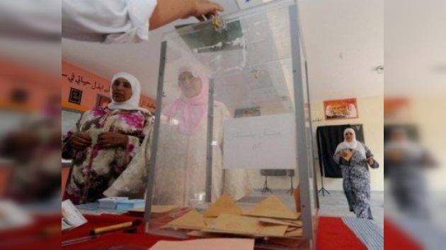 Se hizo realidad la reforma constitucional en Marruecos