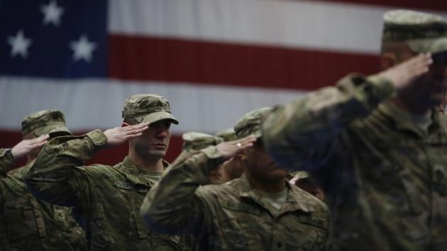 Factores que elevan el presupuesto militar de EE.UU. a un punto increíble
