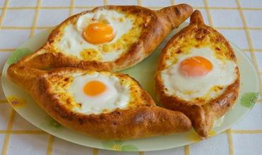 Cocina Rusa Recetas | Rusia Reta A Mcdonald S Que Platos Podrian Competir Con Las