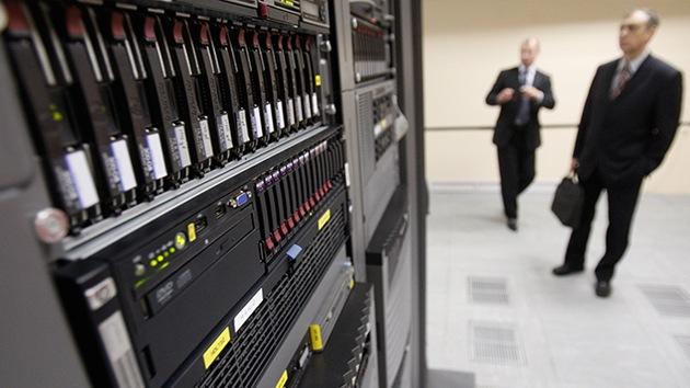 Legisladores buscan acelerar la ley de almacenamiento de datos en Rusia