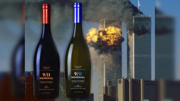 Vinos conmemorativos del 11-S: ¿homenaje o negocio?