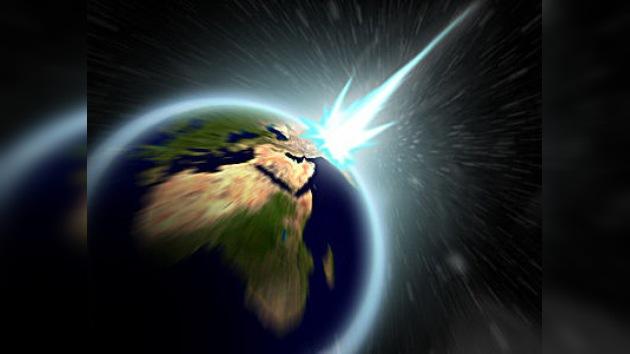 La NASA halla indicios de que la vida llegó la Tierra desde el espacio