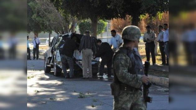 Capturan al jefe de Seguridad del líder del cártel de Sinaloa