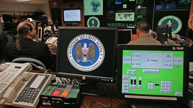 Filtran un plan secreto de EE.UU. para realizar espionaje industrial
