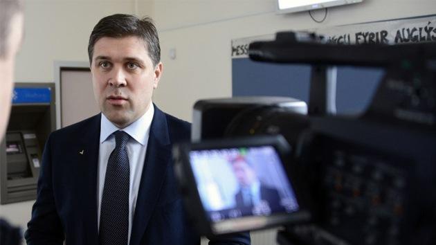 """Ministro de Islandia: """"Snowden tendrá que hacer cola como el resto si solicita asilo"""""""