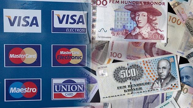 ¿Hacia una sociedad sin efectivo? Algunos países podrían suprimir el uso de billetes