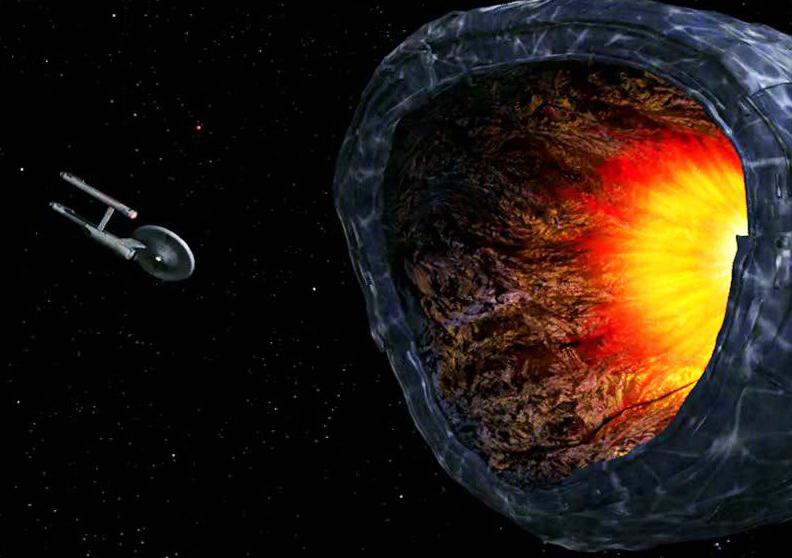 trek the doomsday machine
