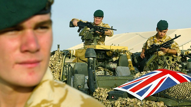 Reino Unido pagó más de 20 millones de dólares a víctimas de sus tropas en Irak