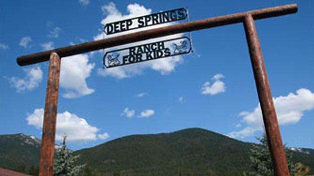Un rancho estadounidense funciona como cámara de aislamiento para niños adoptivos