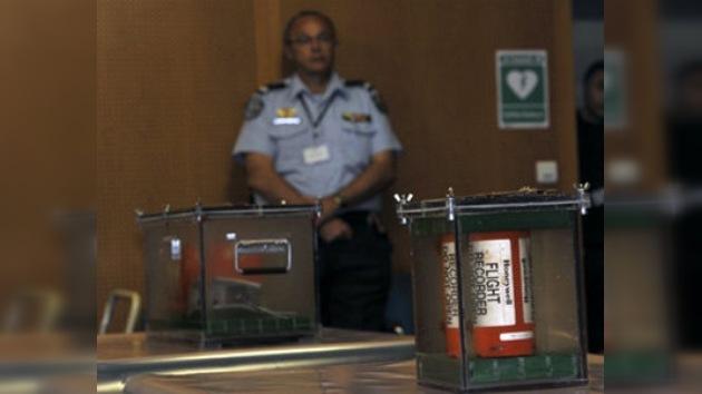 Un error humano habría ocasionado el accidente del Airbus de Air France en el Atlántico