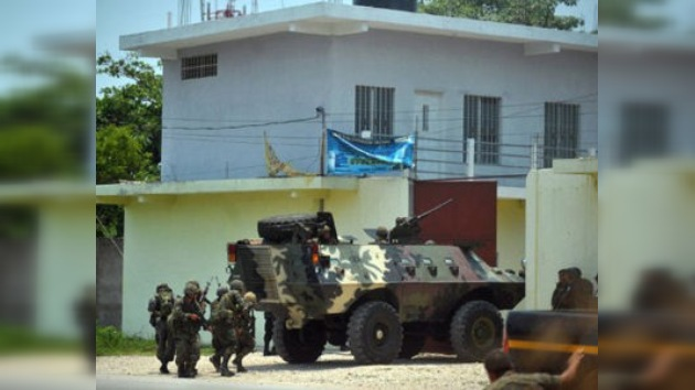 Gobierno guatemalteco decreta el estado de sitio tras la matanza de 30 campesinos