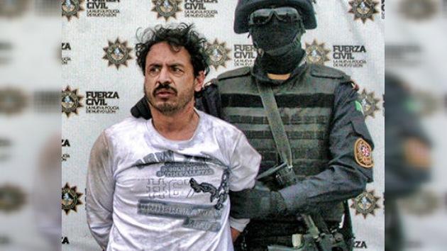 Arrestan a uno de los principales sospechosos del incendio del casino de Monterrey