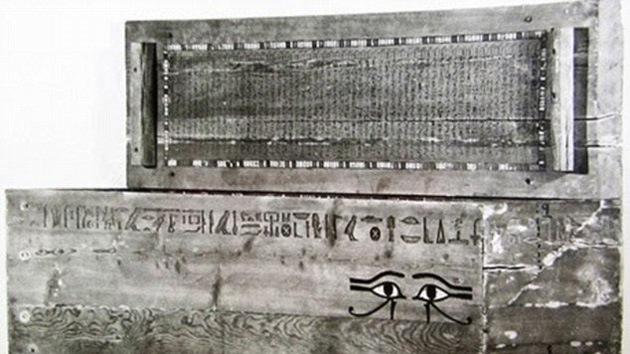 Revelan una de las posibles causas de la caída del Antiguo Egipto