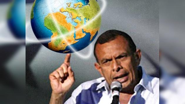 Las relaciones internacionales serán una prioridad para Honduras
