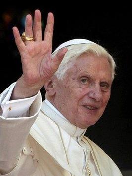 Imágenes de la  gira apostólica de Benedicto XVI a Cuba