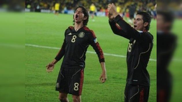 México y Portugal, primeros semifinalistas del Mundial Sub-20