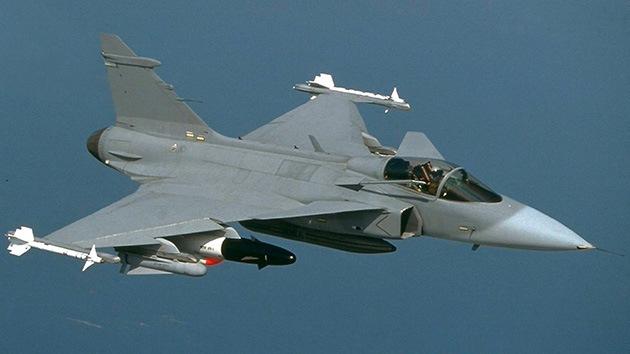 Brasil rechaza los Boeing y elige los aviones caza suecos para modernizar su Fuerza Aérea