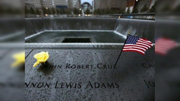 Restos de víctimas del 11-S acabaron en un vertedero
