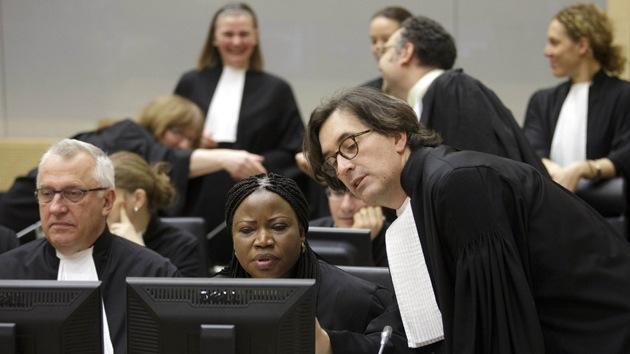 'The Guardian': La Haya, presionada por EE.UU. para no investigar crímenes de guerra israelíes