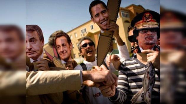 Los secretos que Gaddafi se llevó a la tumba