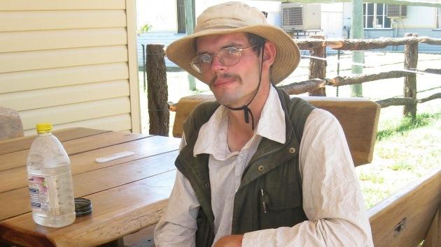 Un turista diabético perdido en Australia sobrevive comiendo moscas