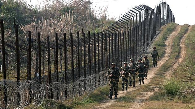 Nuevo tiroteo entre la India y Pakistán en Cachemira