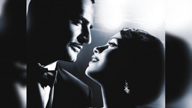 La película francesa 'The Artist', favorita para los Oscar