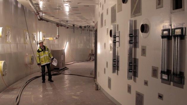 Finlandia creará un depósito para desechos nucleares con 100.000 años de 'garantía'
