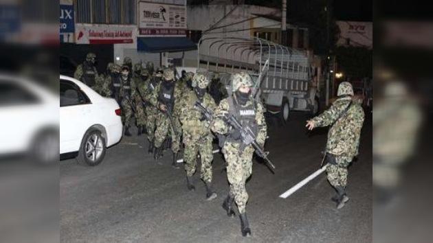Un grupo armado secuestra a seis personas en dos hoteles de México