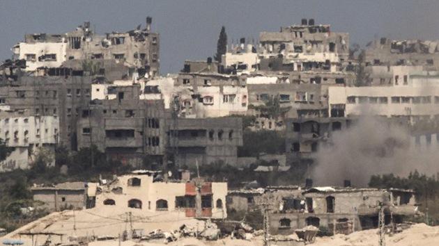 El Ejército israelí mata en Gaza a un líder yihadista