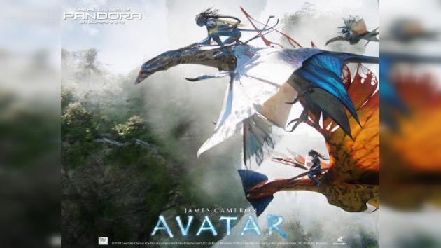 'Avatar' volverá a las pantallas grandes en agosto