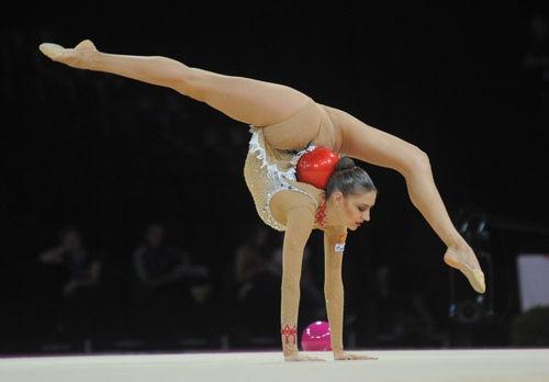 Rusia campeona del mundial de gimnasia r tmica for Gimnasia informacion