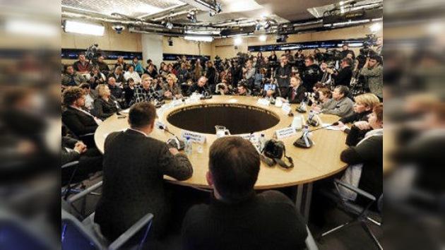 Liga de Electores de Rusia: Voz de los descontentos y nexo entre los políticos y el pueblo
