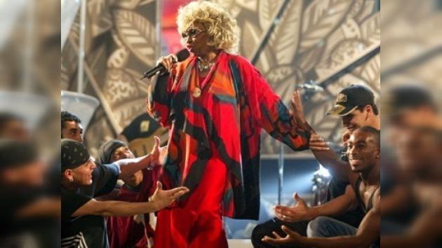 Juanes y Celia Cruz, en la lista de los iconos de la música
