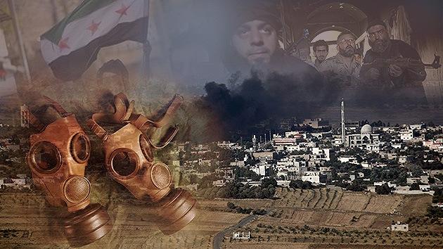 EE.UU.: Los científicos no pueden comprobar el uso de armas químicas en Siria