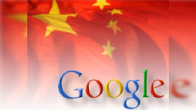 Google abandonará China si continua la censura en Internet