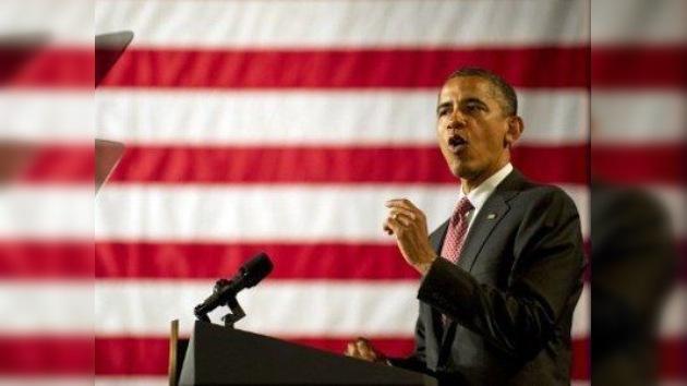 Los republicanos rechazan el nuevo plan de Obama