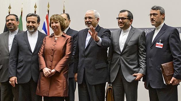 EE.UU.: Un acuerdo final del sexteto e Irán podría incluir el enriquecimiento de uranio