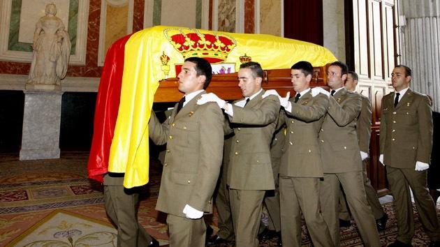 España, preparada para dar el último adiós a Adolfo Suárez