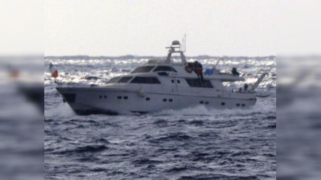 La Marina israelí intercepta dos barcos de la Flotilla de la Libertad
