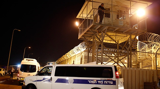 Médicos israelíes se niegan a alimentar a la fuerza a reos palestinos como pide Netanyahu