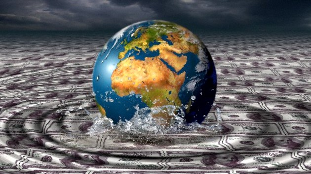 Ex analista de la CIA vaticina otra crisis mundial peor que la de 2008