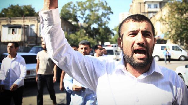 Rusia, a punto de correr un velo sobre la película antimusulmana en Youtube