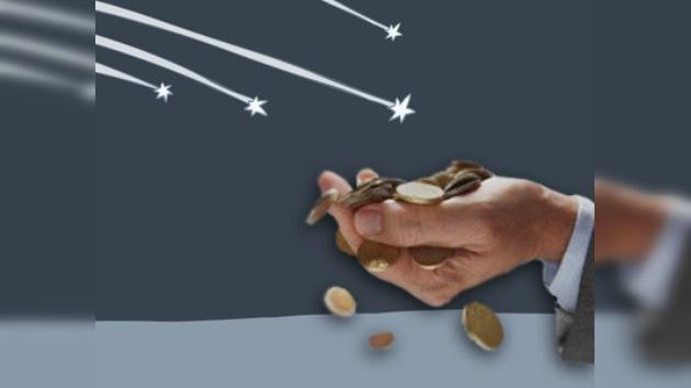 Los irlandeses perdieron un meteorito de un millón de euros