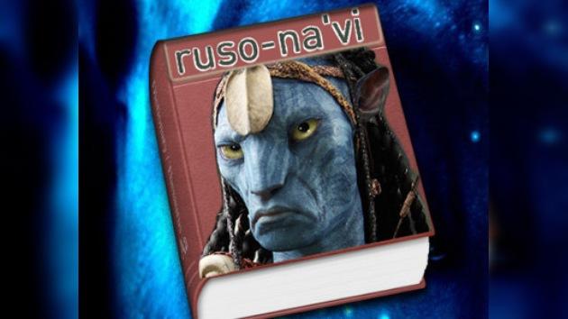 "El éxito de ""Avatar"" da a luz un diccionario ruso-na'vi"