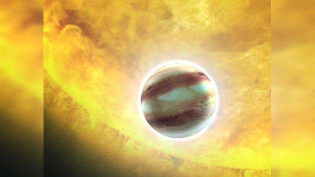 El millonésimo guiño del Hubble
